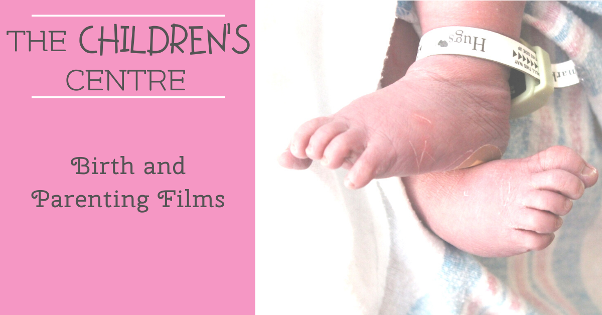 Birth and Parenting Films